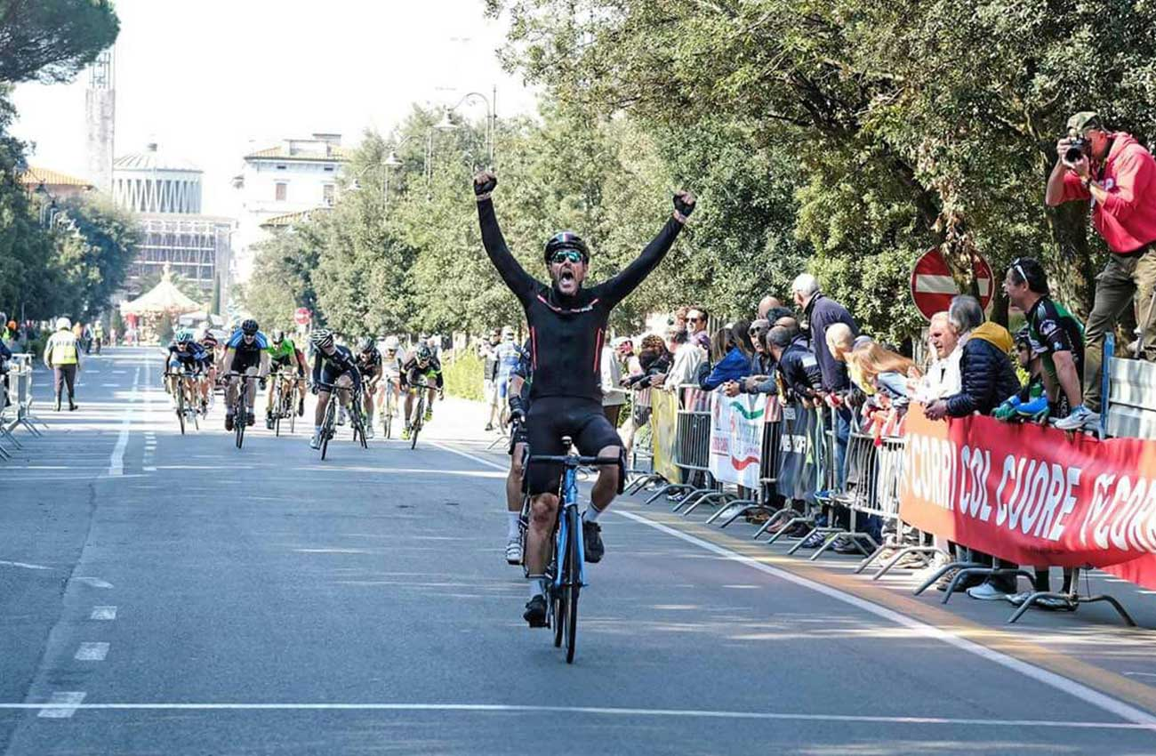 2° Trofeo Massimiliano Canestrelli - Montecatini Terme